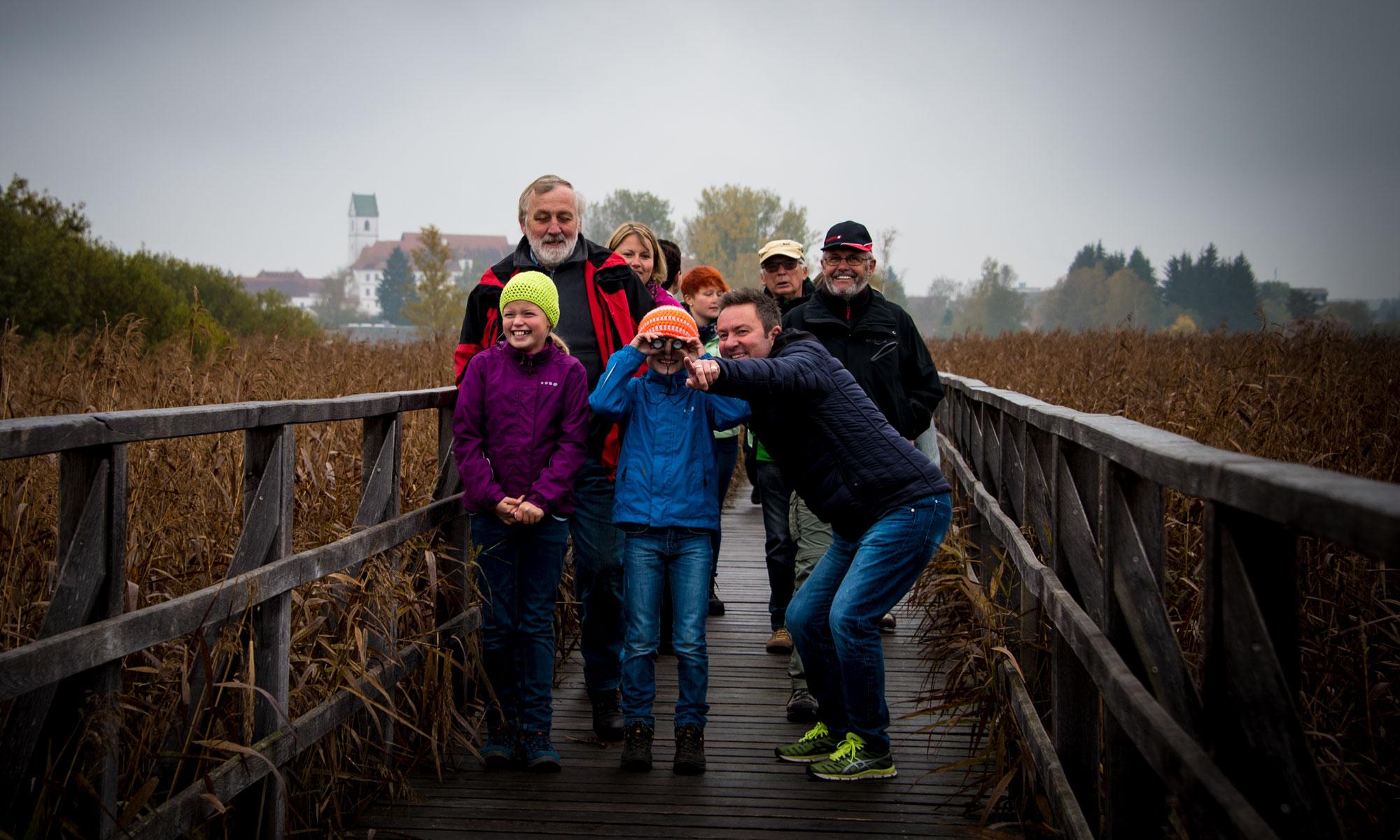 NaturFreunde Langenau